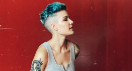 "Halsey Talks About Her Public-Imposed ""Tri-Bi"" Tag: ""I F*cking Hate It"""