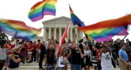 North Carolina Governor Signs Bill Banning LGBT Protections