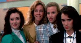 No Way, Now 'Heathers' Is To Get An LGBT TV Reboot Too