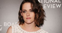 Should We Care: Photos Emerge Of Kristen Stewart Locking Lips With New Rumoured GF Paris