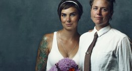 'Love Wins' Project: New Photo Series Looks To Redefine The Way We See LGBTQ Marriage