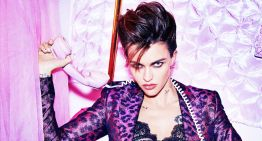 Ruby Rose Hits Out At The Media For 'Clickbait' Headlines