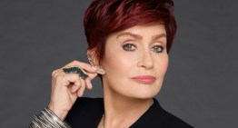 Daily Juice: Sharon Osbourne Comes Out As Bisexual, But Says Its 'Too Late' To Explore Her Sexuality.