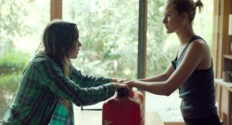 Ellen Page & Evan Rachel Wood's New Movie 'Into The Forest' Trailer Has Finally Been Released