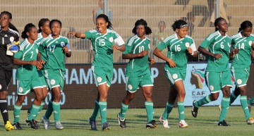 Nigerian Official Quickly Back-Tracks After Saying 'Lesbianism' Is Killing The National Women's Team