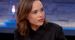 Ellen Page Talks About The Orlando Shooting And Gun Control With Chelsea Handler