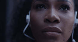 Serena Williams Reciting 'Still I Rise' Is All You Need Today (Video)