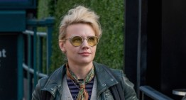 Ghostbusters' Director Says He Can't Confirm If Kate McKinnon's Character In The Film Is Gay