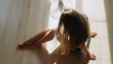 Study Shows Eating Disorders On The Rise For Lesbian And Bisexual Teens