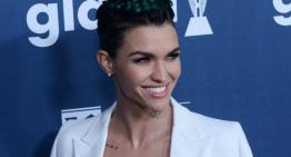 Ruby Rose Voices Why We Should Be Scared Of Donald Trump