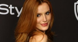 """Bella Thorne Says She Feels """"Free"""" Since Coming Out As Bisexual"""