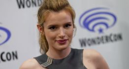 Bella Thorne Addresses The Misconception About Bisexuality