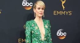 Sarah Paulson: 'Emmy Win Made Me Feel Like I Belonged'