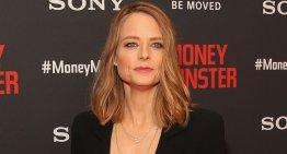 Jodie Foster To Receive BAFTA's Stanley Kubrick Britannia Award