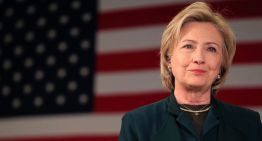 Hillary Clinton's Reiterates Her Commitment To LGBTQ Equality In New HRC Campaign Video Ad