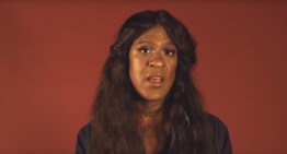 'I Want A Dyke For President' – Watch Mykki Blanco Recites Powerful Poem