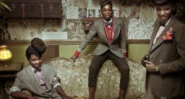 Female Black Dandies, And Redefining Masculinities