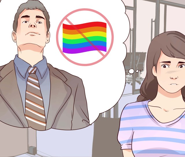 10 Hilarious Pieces Of Lesbian Advice From Wikihow