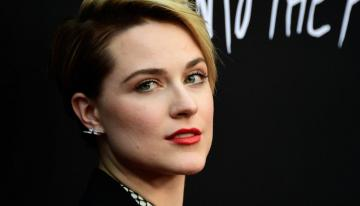 Evan Rachel Wood Posts Powerful Letter Online About Past Sexual Assults