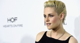 Kristen Stewart Speaks French & Reflects On 'Uncomfortable' Twilight Times With Ellen DeGeneres