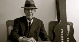 How Leonard Cohen Helped Me Discover Myself And My Identity