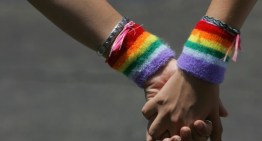 Two Young Women Face Up To Three Years In Prison For 'Lesbian Kiss'