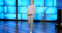 Ellen DeGeneres Addresses Presidential Election: 'We're Far More Alike Than We Are Different'