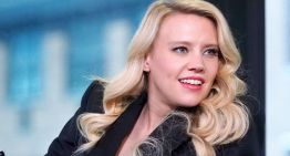Kate McKinnon To Finally Star in Own Movie