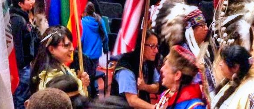 Two Spirit, The Spiritual Concept Of Gender In Native Tribes
