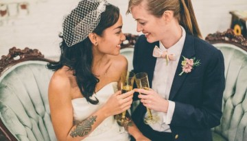 Cherokee Nation Legalizes Same-Sex Marriage