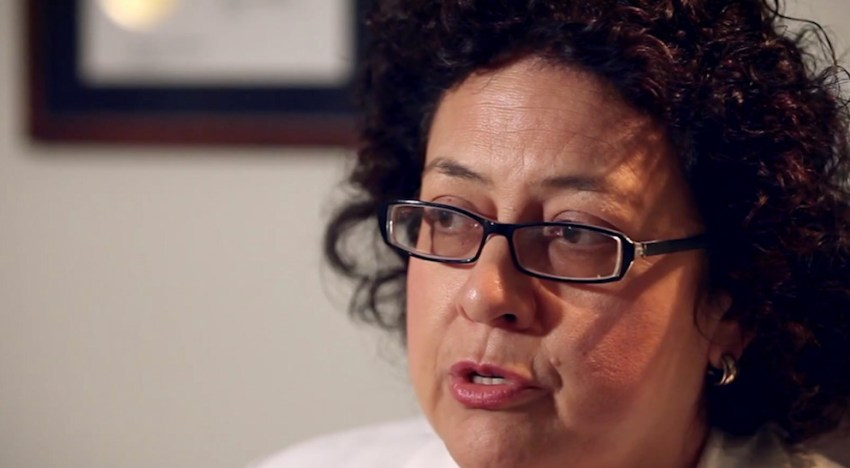 Democrat Celia Israel Stands Against The Texas Bathroom Bill