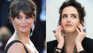 Eva Green And Gemma Arterton Cast In Virginia Woolf Lesbian Romance
