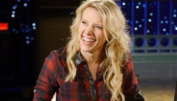 Kate McKinnon's New Role? Driving The Magic Schoolbus