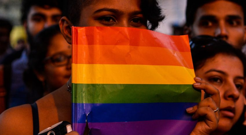 Transgender Community Left Out Of India's Election System