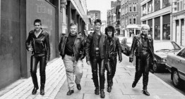 New Documentary 'Rebel Dykes of London' Is On It's Way