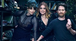 Alyson Hannigan And Amber Benson Reunite To Talk About The Legacy Of Willow And Tara