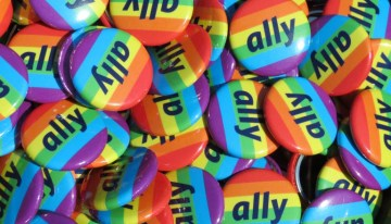 7 Ways to Be a Better Ally