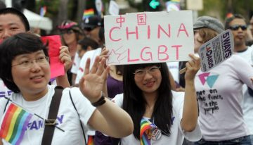China Introduces LGBT Issues To Sex Education