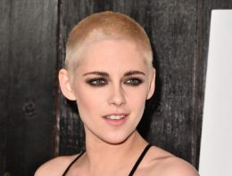 Kristen Stewart Discusses 'Fluidity Of Sexuality'