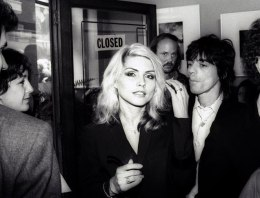 """Blondie's Debbie Harry Says Her """"Bisexual Days"""" Are Now Over"""