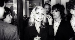 "Blondie's Debbie Harry Says Her ""Bisexual Days"" Are Now Over"