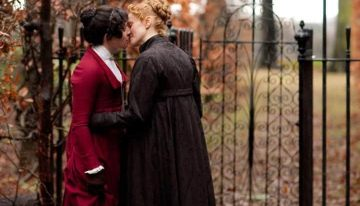 Lesbian Period-Drama 'Shibden Hall' In The Works