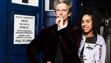 After 50 Years, Dr. Who Casts First Lesbian Companion
