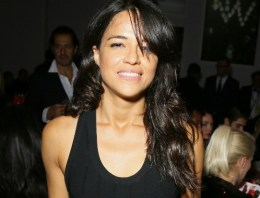 Michelle Rodriguez Says Role In Controversial Transgender Thriller Made Her Understand Her Own Femininity