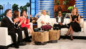 Ellen DeGeneres Will Celebrate 20th Anniversary Of Landmark Coming Out Episode With Cast Reunion