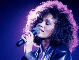 Daily Juice: New Whitney Houston Documentary Claims She Was Bisexual