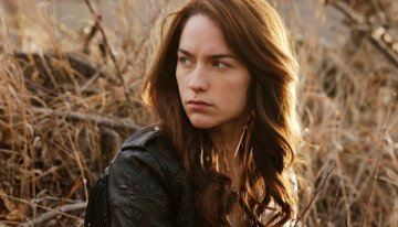 Waverly Earp Is the Queer, Demon-Fighting Cowboy You've Been Waiting For