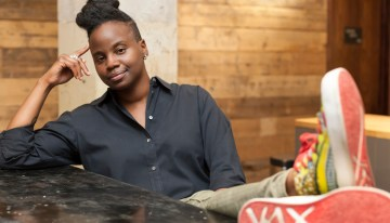 Dee Rees Teams With 'Get Out' Producer For Horror About Black Lesbians In Rural America