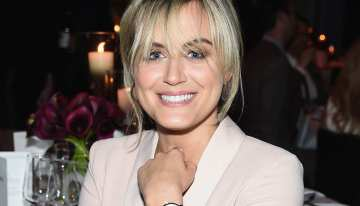 OITNB's Taylor Schilling Opens Up About Her Sexuality