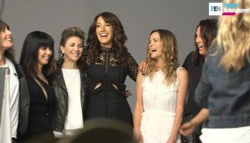 Watch 'The L Word' Cast Reunite For EW Cover